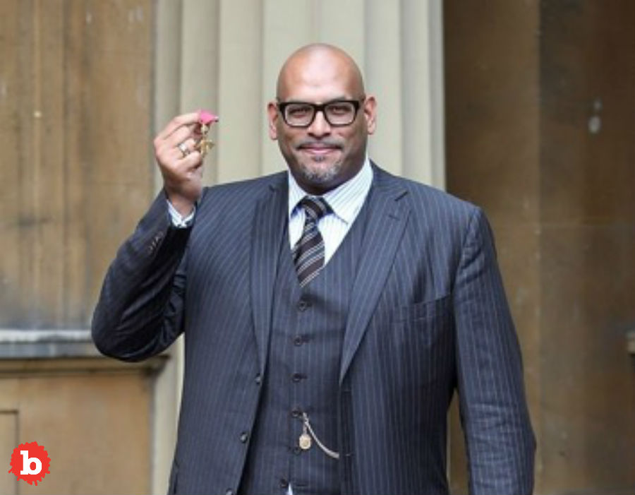 "Woman Reports Employee John Amaechi For Using Term ""Karen,"" But He's the CEO"