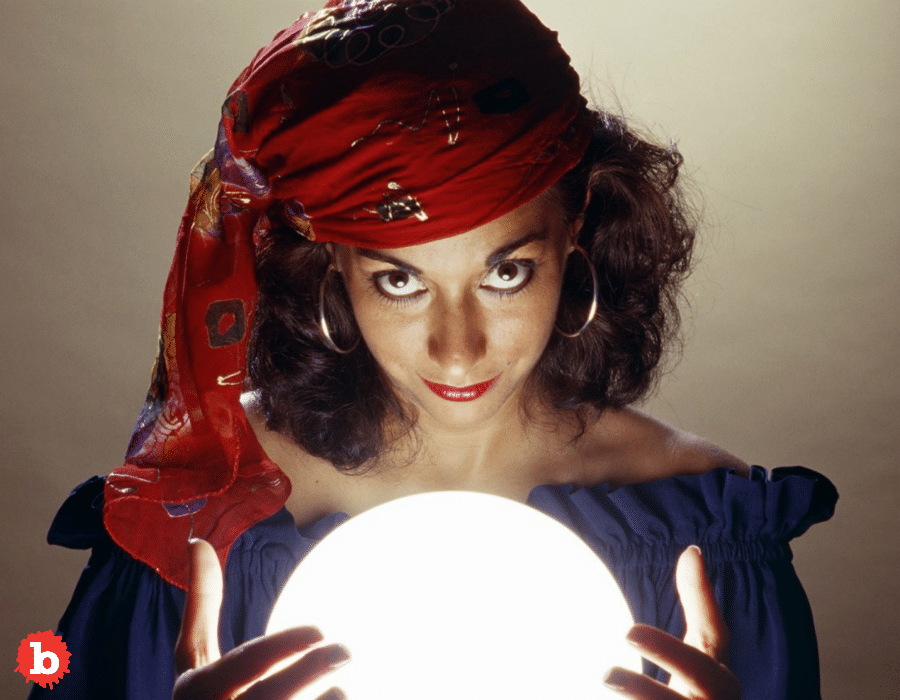 Covid and Election Year Angst Makes Demand Boom for Psychics
