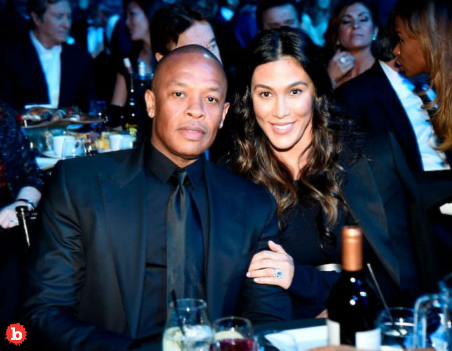 Dr. Dre Faces Insane Divorce, As Wife Demands $2M Per Month Support