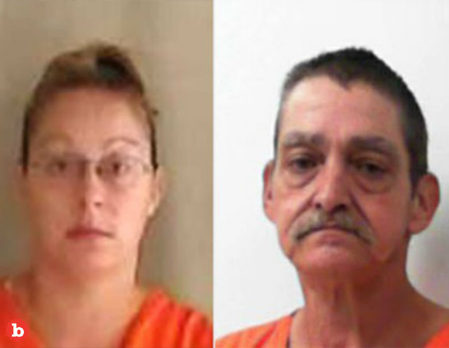 West Virginia Woman In Jail for Killing Boyfriend, Marrying Her Father