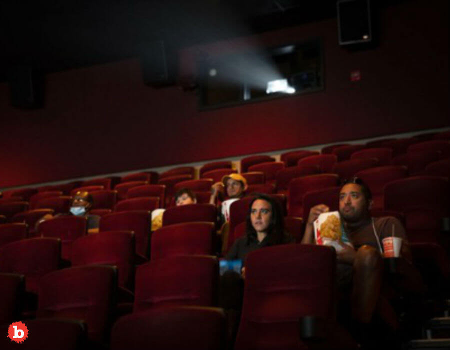 AMC Theatres in Trouble, So Offering Private Screening For $99