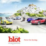 Aegean Sea Greek Island to Go Totally Electric With Volkswagen