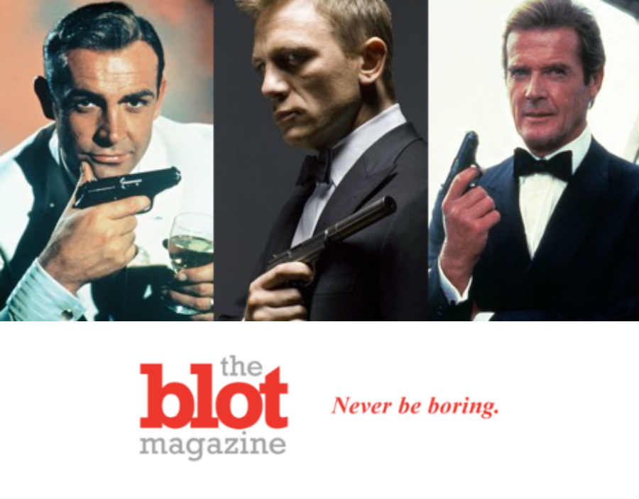 After Sean Connery's Passing, An Auction For Bond's Walther PPK Pistol