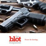 Covid Vaccine News Makes Gun Stocks Tumble in Price, But Why?