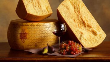 Grana Padano Goes After YouTuber For Cheesemaking Reveal