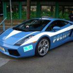 Police Lamborghini Delivers Life Saving Transplant Kidney, 300 Miles FAST