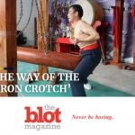 Iron Crotch Kung Fu Is Real, But Is It Here to Stay?