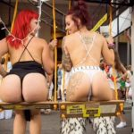 New Orleans Swingers Festival Gets 41 Horny Folks Covid