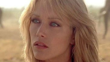 Sad, Tanya Roberts Dead, Not Dead, Now Definitely Dead