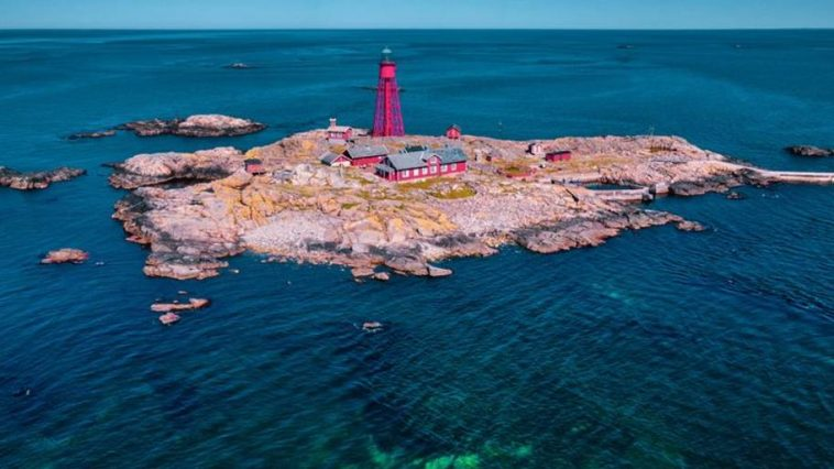 Want Time Alone? Try to Win the Göteborg Film Festival at a Lighthouse
