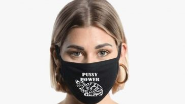 Boring Valentine's Day? How About a Mask That Smells Like Vagina?