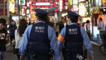 Japanese Woman Under Arrest, Mom's Body In Freezer, Fearing Eviction