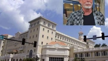 Cult City Tour Attendee Zaps Scientology Cams With Laser Under Arrest