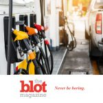 Petaluma, California First US City to Ban New Gas Stations