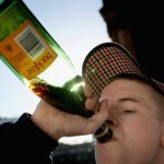 Scottish Prison Inmates Have a Favorite Alcoholic Drink, Buckie