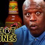 Shaquille O'Neal Talks Icy Hot Mishap, Balls On Fire