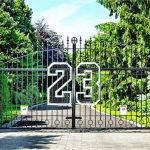 Michael Jordan Not the Champion Selling Real Estate