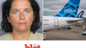 Woman Makes Bomb Threat To Try to Make Her Jet Blue Flight